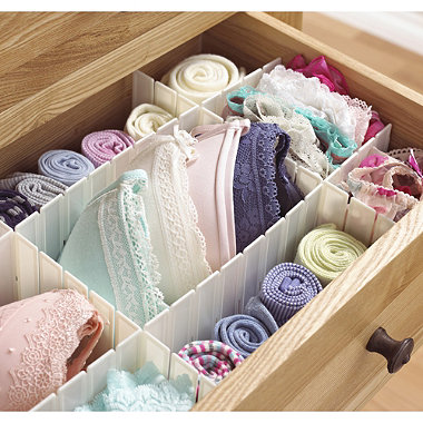 Wardrobe Organisation – The Lady's Maid