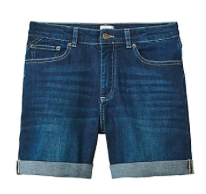 Denim Shorts, Oasis