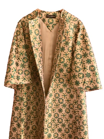 D&G Dress Coat