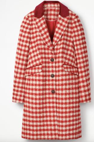 Eastbourne Coat