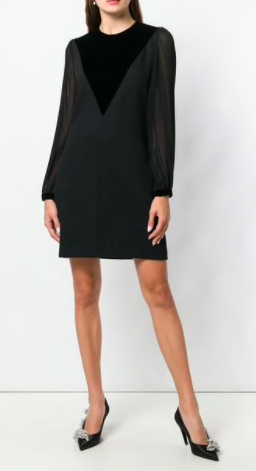 Givenchy mini dress
