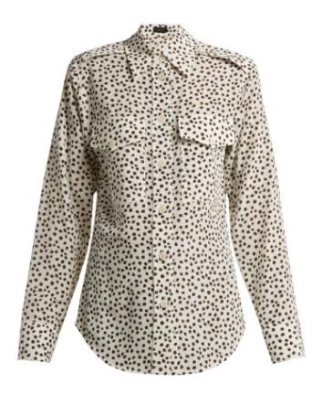 Rainer blouse