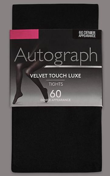 Velvet Touch Luxe 60