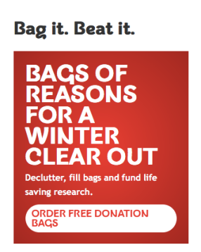 Image: British Heart Foundation