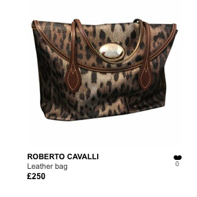 Roberto Cavalli bag.png