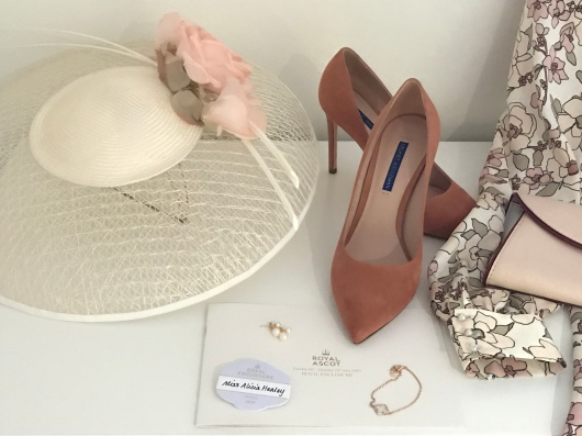 Ascot Friday Accessories